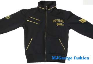 Michael Jackson Dangerous Top/Jacket