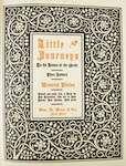 Elbert Hubbard Little  Memorial Edition 14 Vols