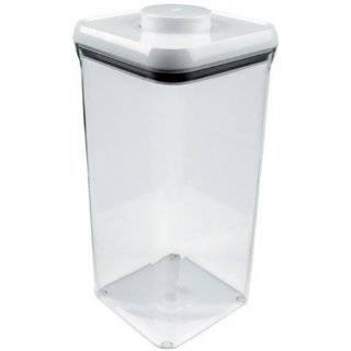 OXO Good Grips POP Big Square 5 1/2 Quart Storage Container