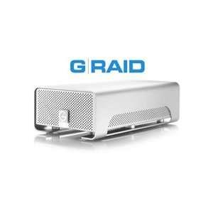 G Tech G RAID 4th Generation Professional High Performance