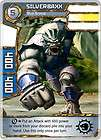 Riptide   Green Elemental M NM Gold Pack Redakai items in Homestake