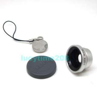 67X Wide Angle Macro Lens F/ Camera Cell mobile Phone
