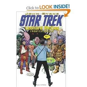 Frontier Doctor (Star Trek (IDW)) (9781600107481) John Byrne Books