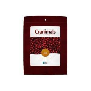 Cranimals Gold Supplement for Dogs & Cats 4.2 oz Bag