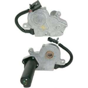 A1 Cardone Transfer Case Encoder/Actuator/Shift Motor Automotive