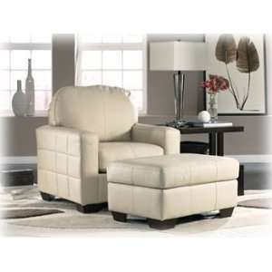 Cream Leather Chair Wisconsin Living Room Chairs