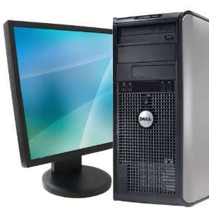 Dell 755 Desktop Dual Core 2 3Ghz 4GB RAM DVD Windows 7 19