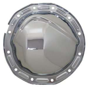 1964 72 Chevy/GM Chrome Steel Rear Differential Cover   12