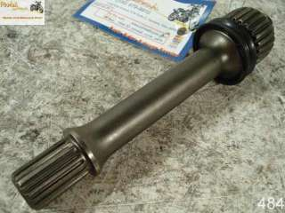 Honda TRX500 Foreman 500 REAR DRIVE SHAFT