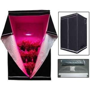 36x20x62 Hydroponic Grow Tent Hydro Box Hut Cabinet