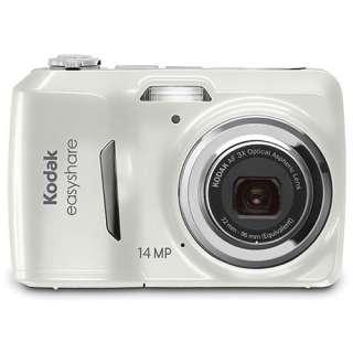 Kodak EASYSHARE C1530 Digital Camera (White) 8908832 NEW 813986004906