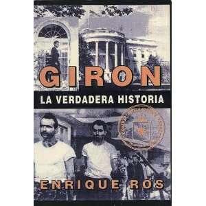 Spanish Edition) (9780897297387) Enrique Ros, Orlando Bosch Books