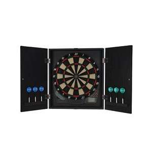 Alpha II Electronic Dart Board (PAC)  Sports & Outdoors