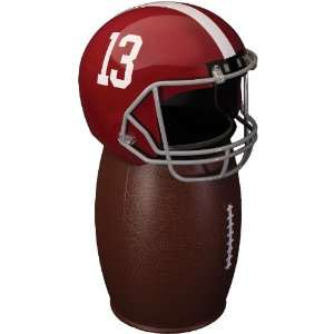 NCAA Alabama Crimson Tide Premium Fanbasket Sports