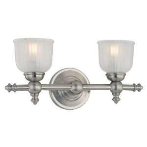 Minka Lavery 6532 84 2 Light Fordyce Bathroom Light
