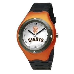 MLB San Francisco Giants Scout Watch