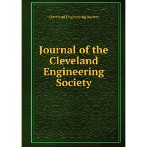 Cleveland Engineering Society Cleveland Engineering Society Books