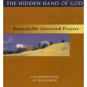 Answered Prayers (A Guideposts Book of True Stories ) Unknown Books