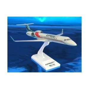 Skymarks Express Jet ERJ145 Model Airplane Toys & Games