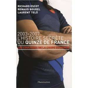 de France (French edition) (9782080689696): Richard Escot: Books