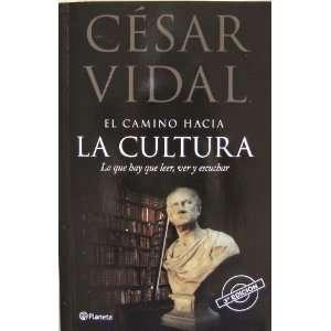 Escuchar (Ensayo) (Spanish Edition) (9788408074618) Cesar Vidal