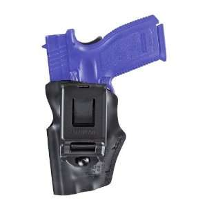 Safariland Open Top Clip On Style Holster, for Pistols   STX Plain