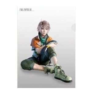 Final Fantasy Xiii Clear File Vol.2 Hope Estheim Toys & Games