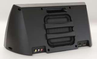 KICKER IK501 POWERED IKICK IPHONE IPOD SPEAKER DOCK NEW