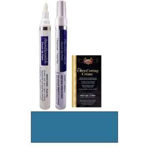 Metallic Paint Pen Kit for 2003 Ford Police Car (MM/M6383) Automotive