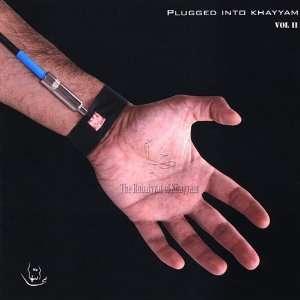 Vol. 2 Plugged Into Khayyam Majeed Beenteha Music