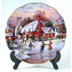Royal Doulton   Royal Doulton Christmas Collection   The