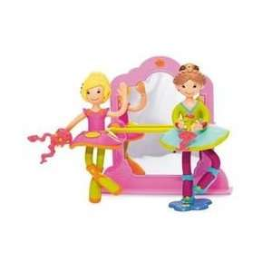 Groovy Girls Minis Fancy Footwork Toys & Games
