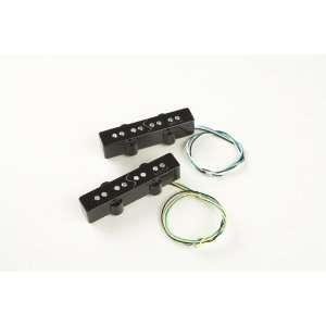 Super 55 Split Coil Bass Guitar Pickup   J Bass Musical Instruments
