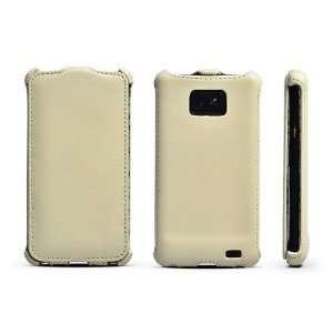 Rock European Leather Flip Cover Case For Samsung i9100