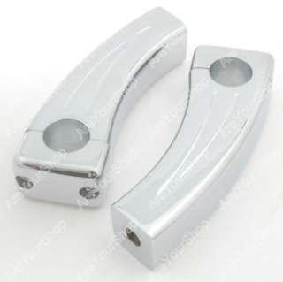 Replace 4.5 Handlebar Risers Yamaha V Star Road Star