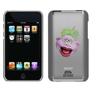 Peanuts Face by Jeff Dunham on iPod Touch 2G 3G CoZip