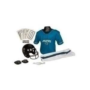 Jacksonville Jaguars NFL Youth Uniform Set Sports