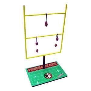 Florida State Seminoles FSU NCAA Single Target Football Toss