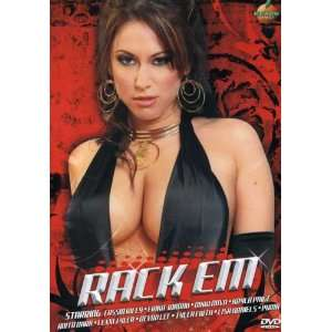 Rack Em: Lisa Daniels, Nikki Nova, Erika Jordan, Tyler