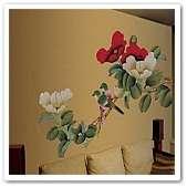 Wall Stickers Mural art Decal Self Adhesive Wallpaper Decor