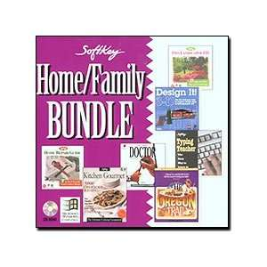 Home & Family Bundle with the Original Oregon Trail Electronics