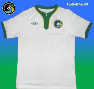 NEW YORK COSMOS Umbro Shirt 2011/12 NEW.S,M,L,XXL. White Home Soccer