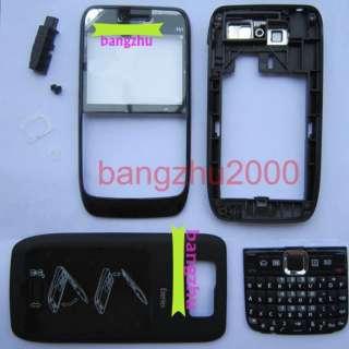 FULL HOUSING Shell Case Cover For Nokia E63 1/5colors
