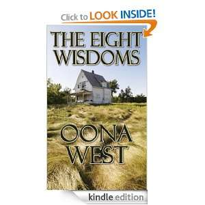 The Eight Wisdoms: Oona West:  Kindle Store