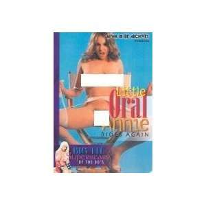 Little Oral Annie Rides Again DVD: Everything Else