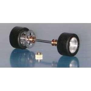 NSR   Rear Kit On Big Dia Wheels (Slot Cars) Toys & Games
