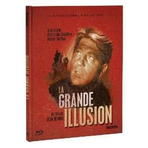 USA FORMAT, Blu Ray, Reg.B Import   France ]: Jean Gabin, Erich von