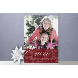 Noel Christmas Christmas Photo Cards Heal & Personal