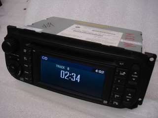 02 03 04 05 06 CHRYSLER JEEP DODGE Ram Dakota Navigation GPS Radio CD