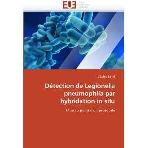 Mise au point dun protocole (French Edition) (9786131548321): Sophie